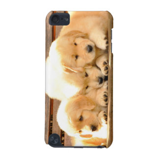 3 Puppies iPod Touch Case