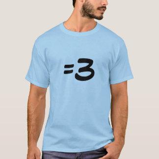 =3 (Ray William Johnson) T-Shirt
