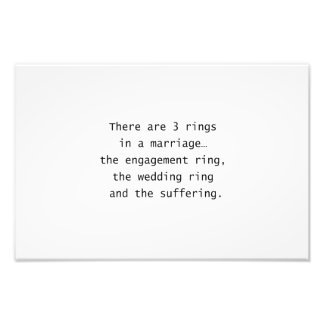 3 Rings Art Photo