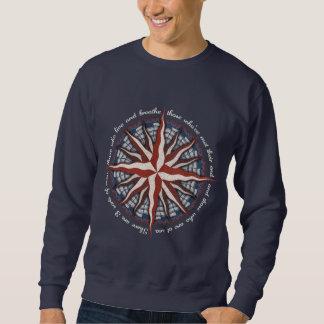 3 Sorts of Men Sweatshirt