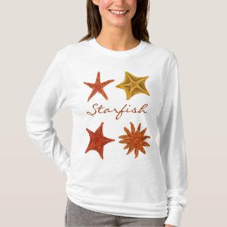 3 Starfish T-Shirt