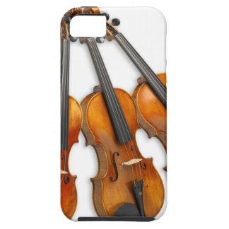 3 VIOLINS iPhone 5 CASE