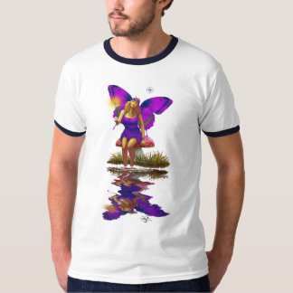 3 Wish Faerie T-Shirt