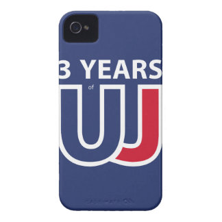 3 Years Of Union J ack iPhone 4 Case