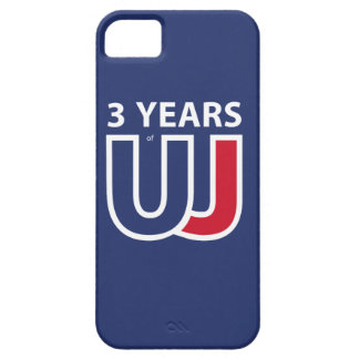 3 Years Of Union J ack iPhone 5 Case