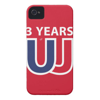 3 Years of Union Jack Case-Mate iPhone 4 Case