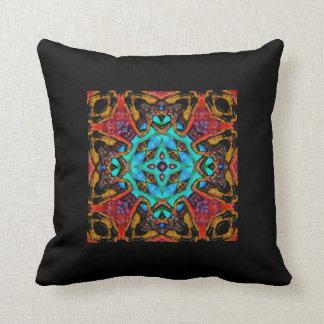 3D Art 009 Pillow