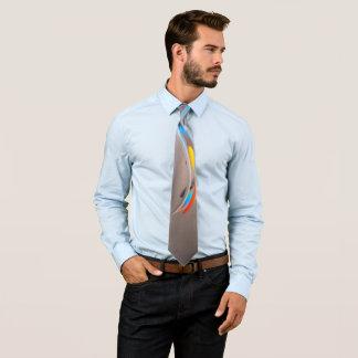 3d Cool Tie