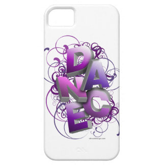 3D Dance (Summer) iPhone 5 Covers