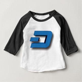 3D DASH Logo Baby T-Shirt