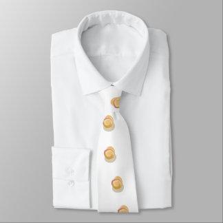 3D Designer Street Style Gold Balls CricketDiane Tie