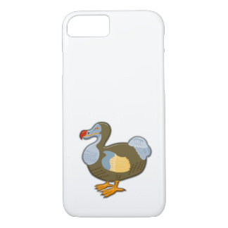 3D Dodo Bird iPhone 8/7 Case