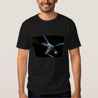 3D Dragon Jedi Tshirts