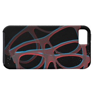 3D Glasses iPhone 5 Case