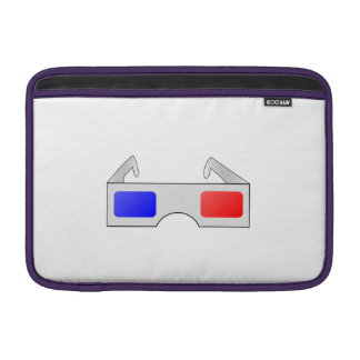 3D Glasses Sleeve For MacBook Air