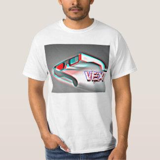 3D Glasses VEX T-Shirt