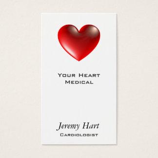 3d Heart / Glass