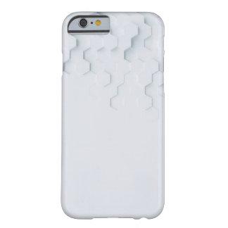 3d Hexagon Pattern - Iphone 6/6s Case