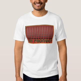 3d jay t-shirt