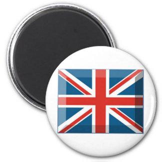 3D Jubilee Magnet