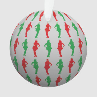 3D Naughty Christmas Elves