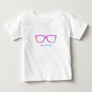 3D nerds T-shirt