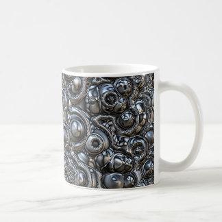 3D Reflections Coffee Mug