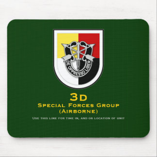 3d SFG-A 2 MP2 Mouse Pad