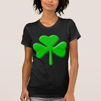 3d Shamrock T-Shirt
