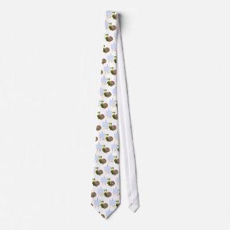 3d-snail-easel tie