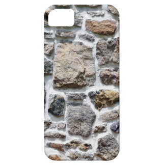 3D Stone Wall iPhone 5 Cases