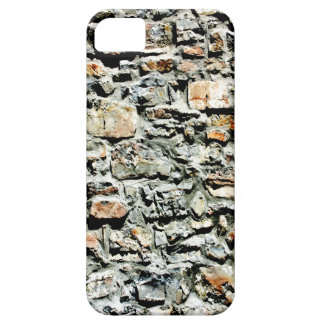 3D Stone Wall iPhone 5 Cover