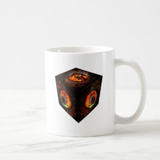 3dCubeOnly.gif Coffee Mug
