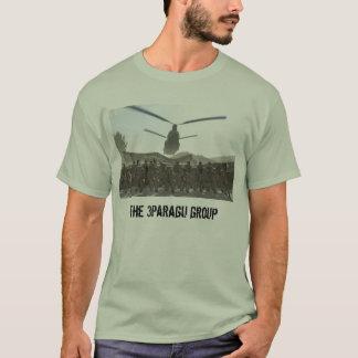 3paragu group 1 T-Shirt
