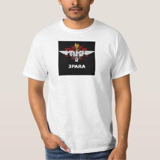 3paragu logo T-Shirt