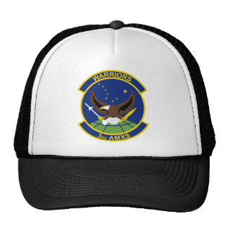 3rd Aircraft Maintenance Squadron - AMXS Hat
