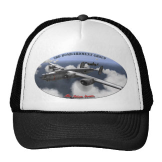 3rd BG Hat