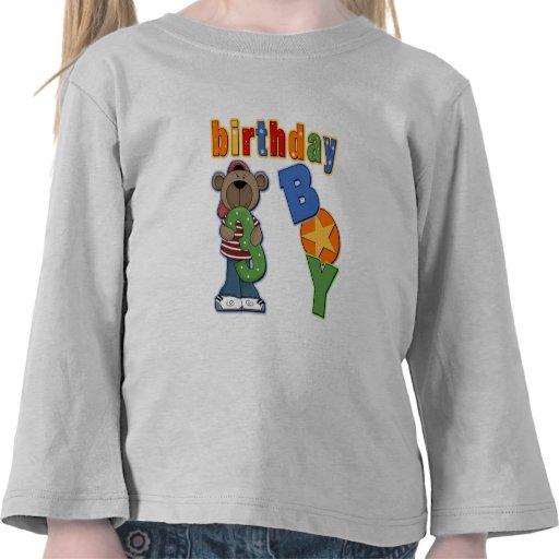 3rd Birthday Gift Tee Shirt