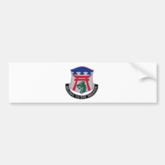 3rd Brigade 25th Infantry Division Special Troops Bumper Stickers
