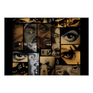 3rd Eye Vision Poster