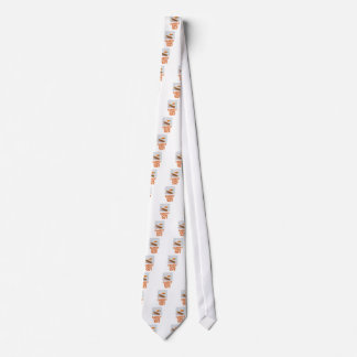 3rd February - Carrot Cake Day - Appreciation Day Tie