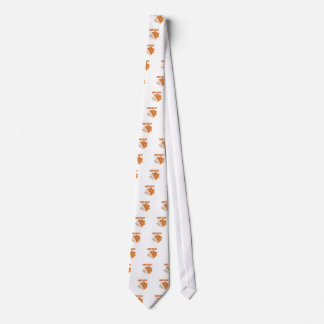 3rd February - Carrot Cake Day Tie
