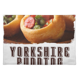 3rd February - Yorkshire Pudding Day Placemat