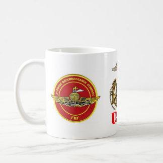 3rd FORCE RECON COMPANY COFFEE MUG