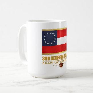 3rd Georgia Cavalry (F10) Coffee Mug