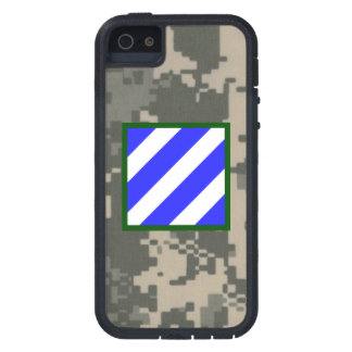 3rd Infantry Division Rock of the Marne iPhone 5 Cases