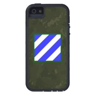 3rd Infantry Division Rock of the Marne Case For iPhone 5/5S