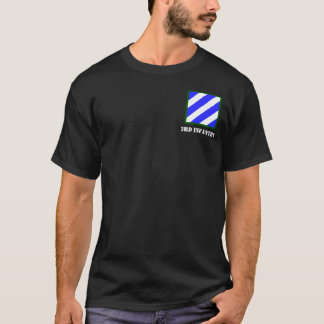 3rd Infantry Division Tee