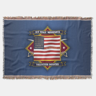 3rd Minnesota Volunteer Infantry