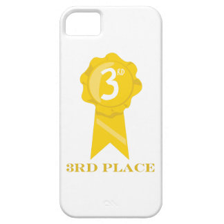 3rd Place iPhone 5 Covers